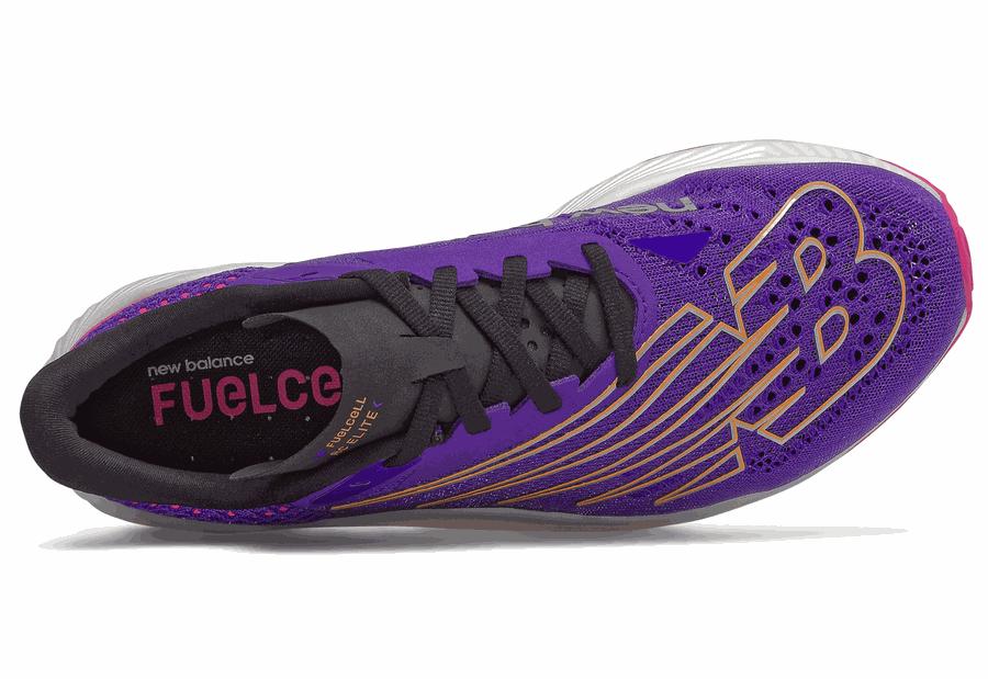 New Balance FuelCell RC Elite v2 MRCELVB2