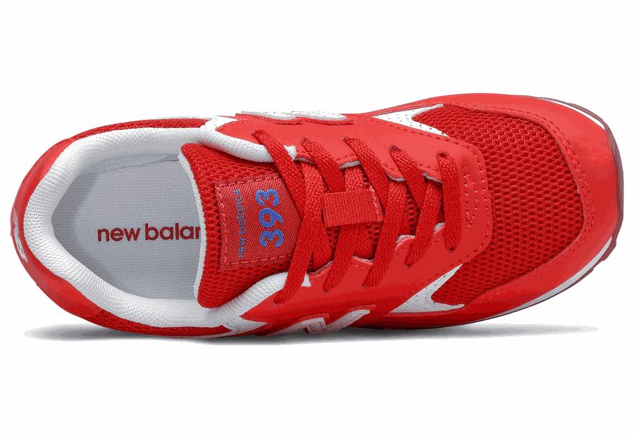 New Balance YC393BBP