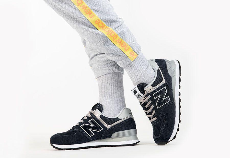New Balance WL574EB