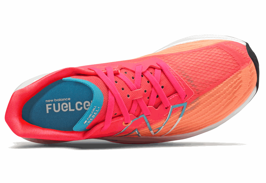 New Balance FuelCell Rebel v2 - WFCXLM2