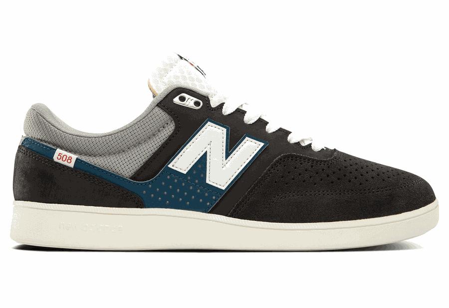 New Balance Numeric NM508GRB