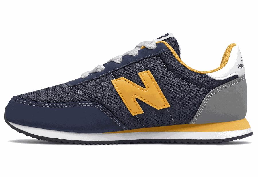 New Balance YC720NV2
