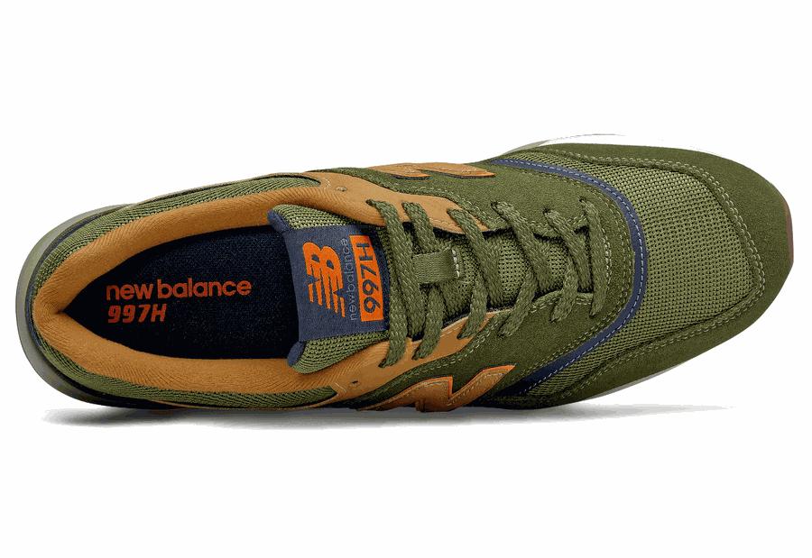 New Balance CM997HFU