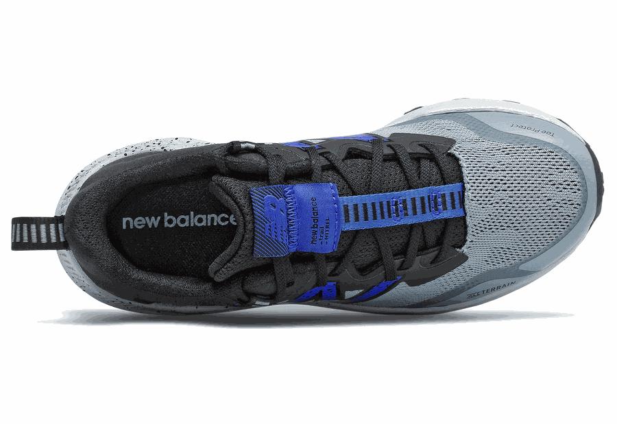 New Balance FuelCore NITREL Trail - YPNTRGB