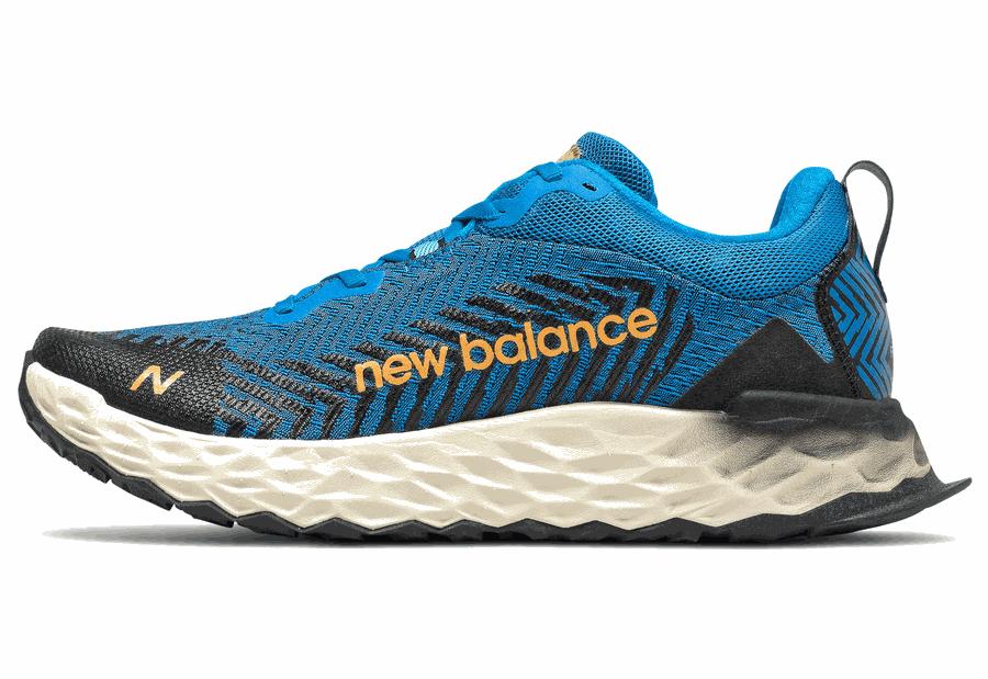 New Balance Fresh Foam Hierro v6 - MTHIERV6