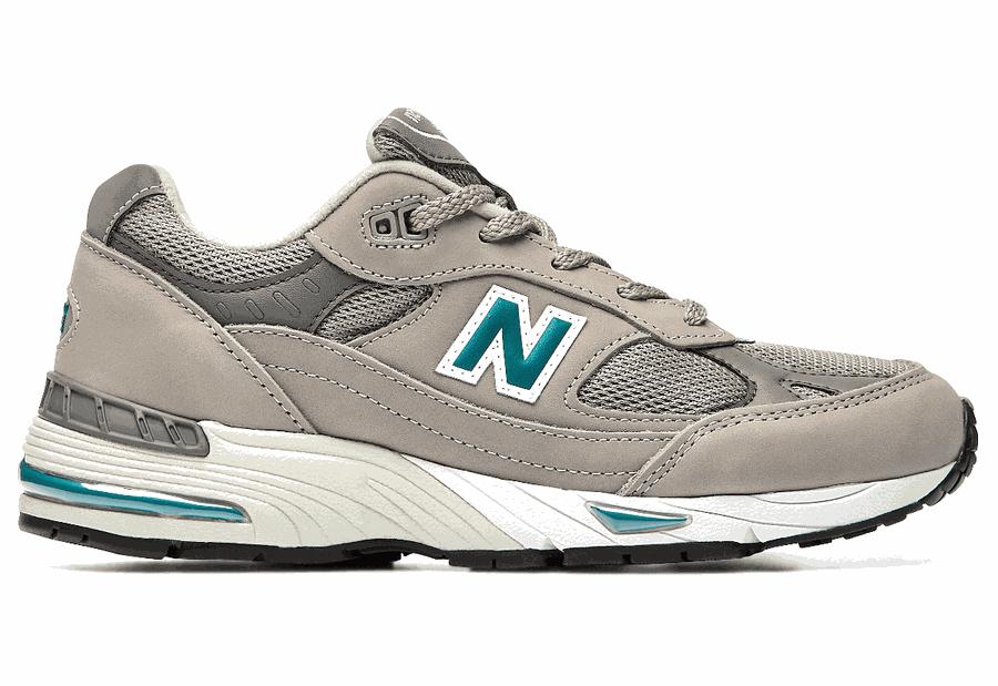 New Balance W991ANI
