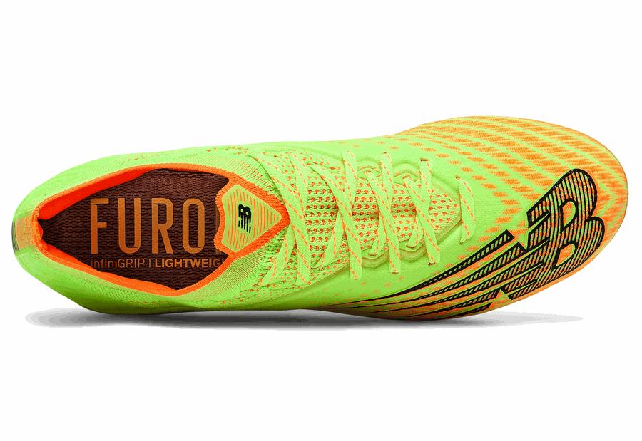 Kopačky Furon Pro FG v6 - MSF1FS65