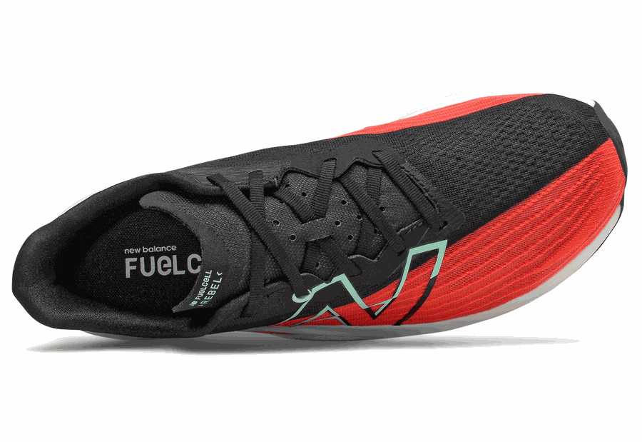 New Balance FuelCell Rebel v2 - MFCXLR2
