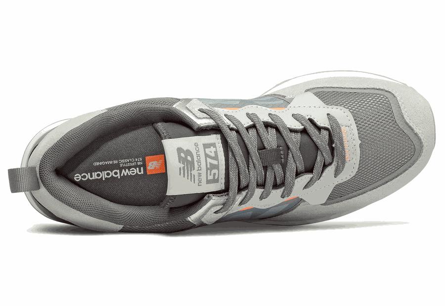 New Balance ML574ISC