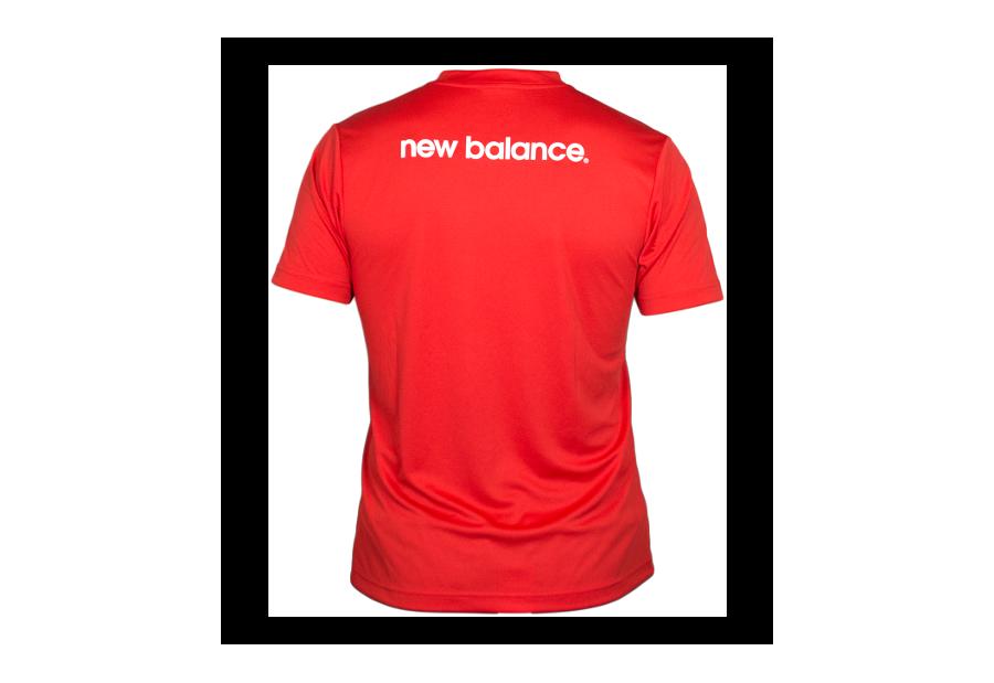 New Balance Jr EJT6119HRD