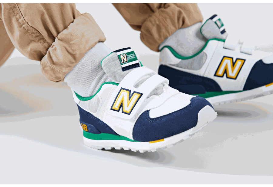 New Balance YV574NLB