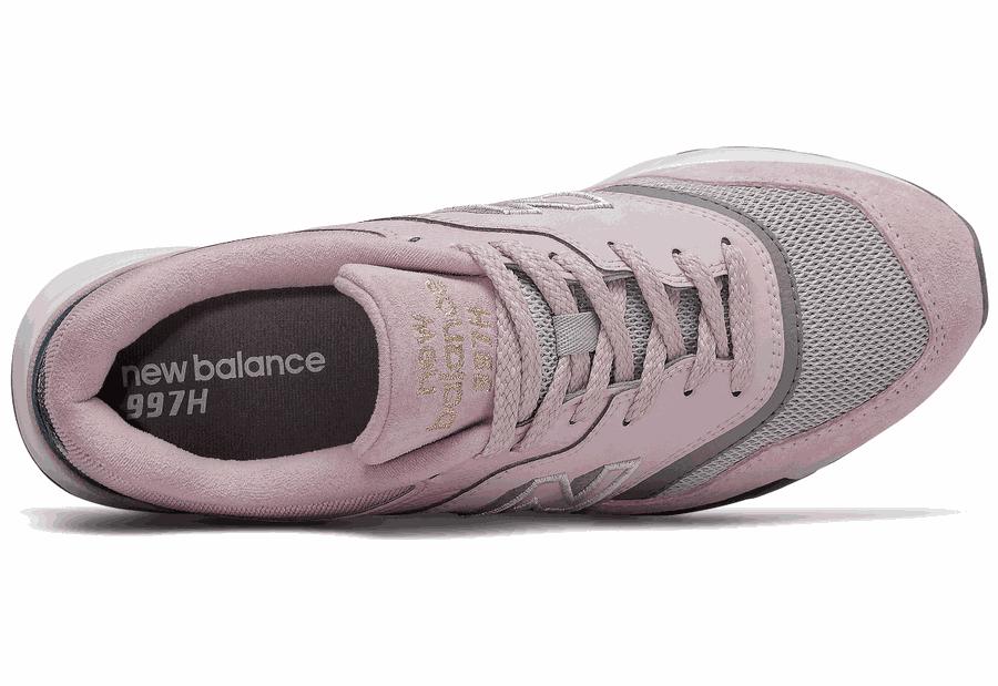 New Balance CW997HAK