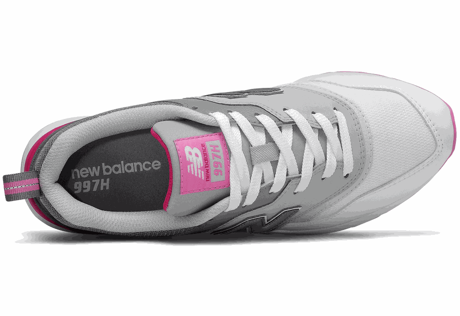 New Balance CW997HAX
