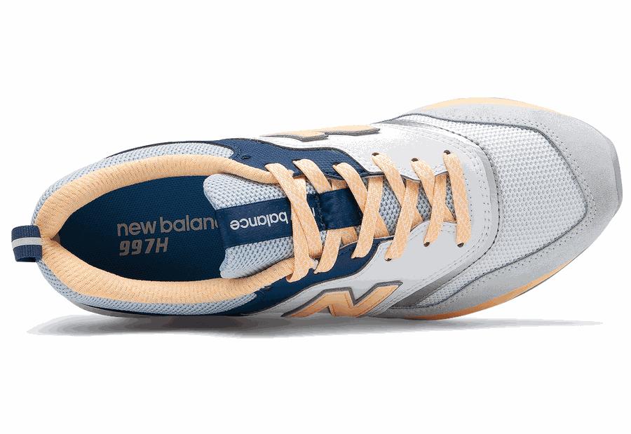 New Balance CW997HBB