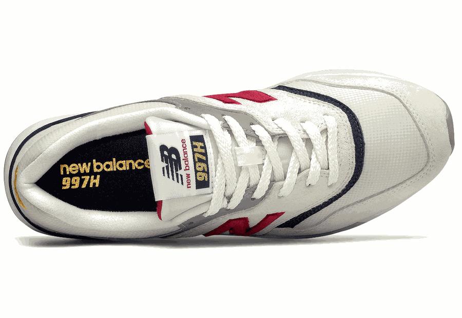 New Balance CW997HBK