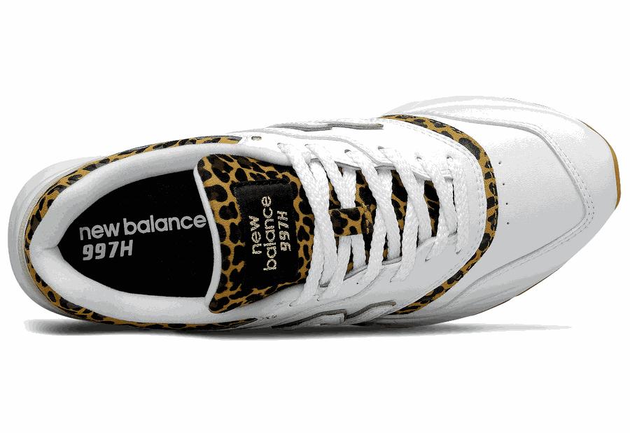 New Balance CW997HCJ