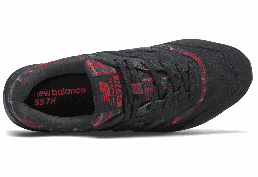 New Balance CW997HXB