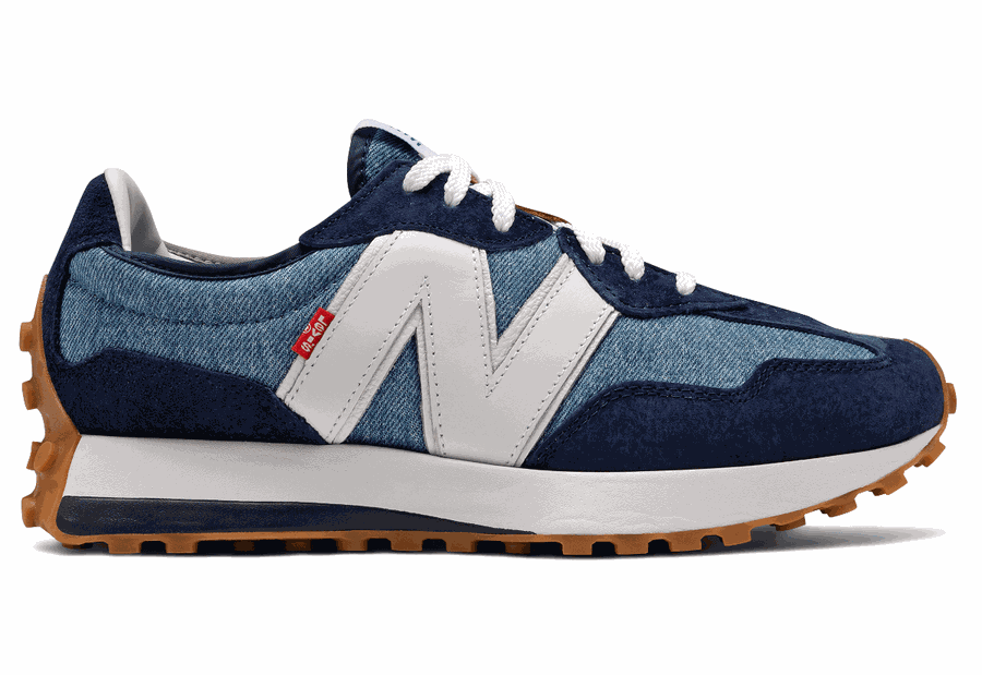 New Balance MS327LVA