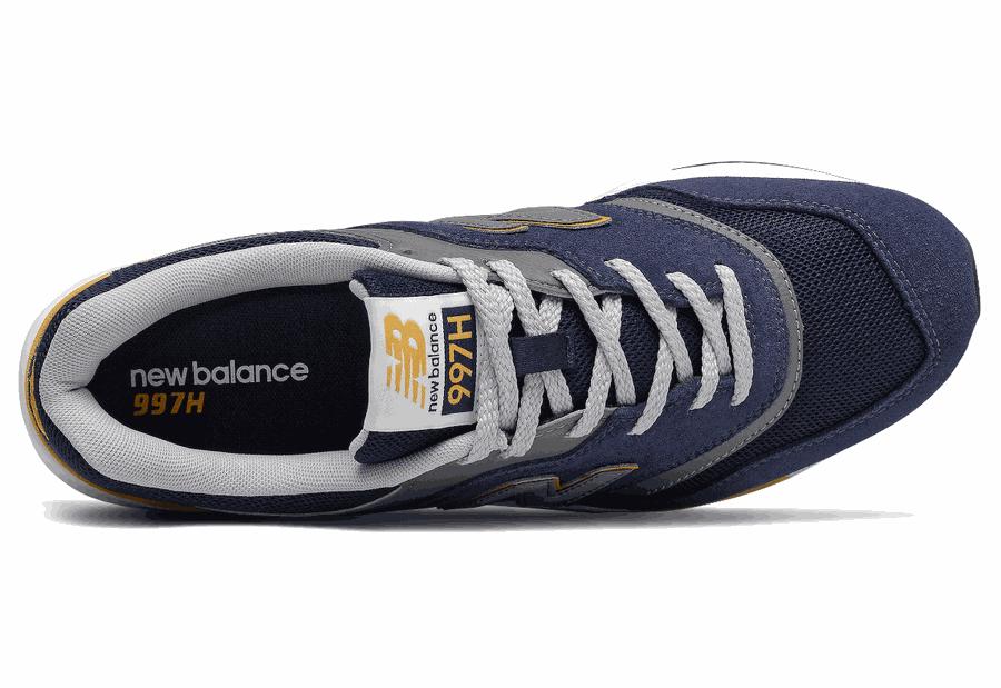 New Balance CM997HVG