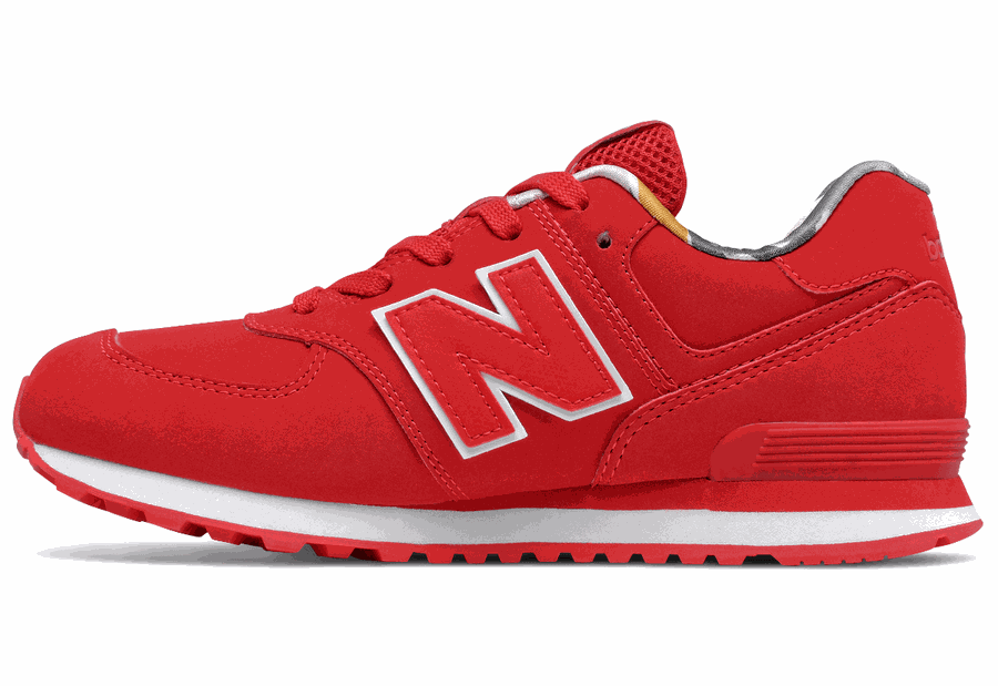 New Balance GC574GYI