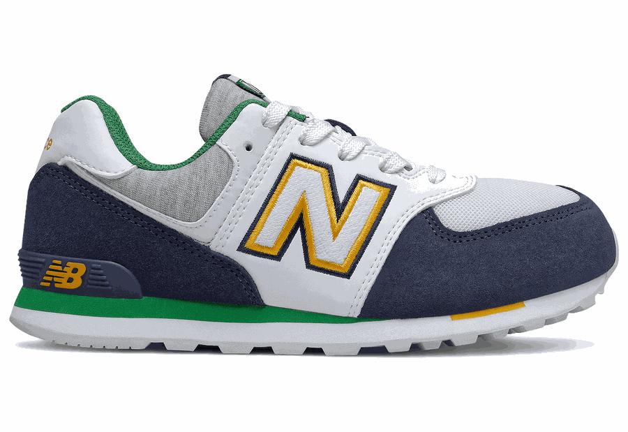 New Balance GC574NLB