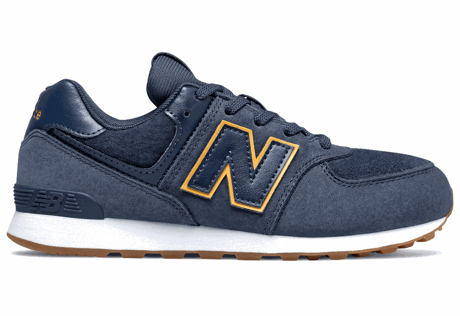 New Balance GC574PNY