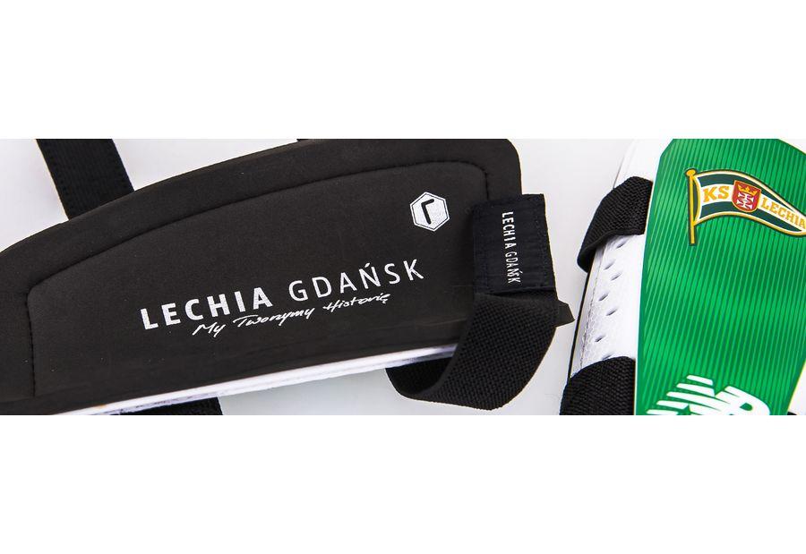 Ochraniacze Lechia Gdańsk - GDSJVSH7