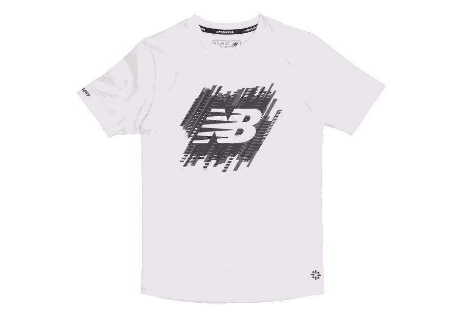 Jr koszulka treningowa JT013009WT