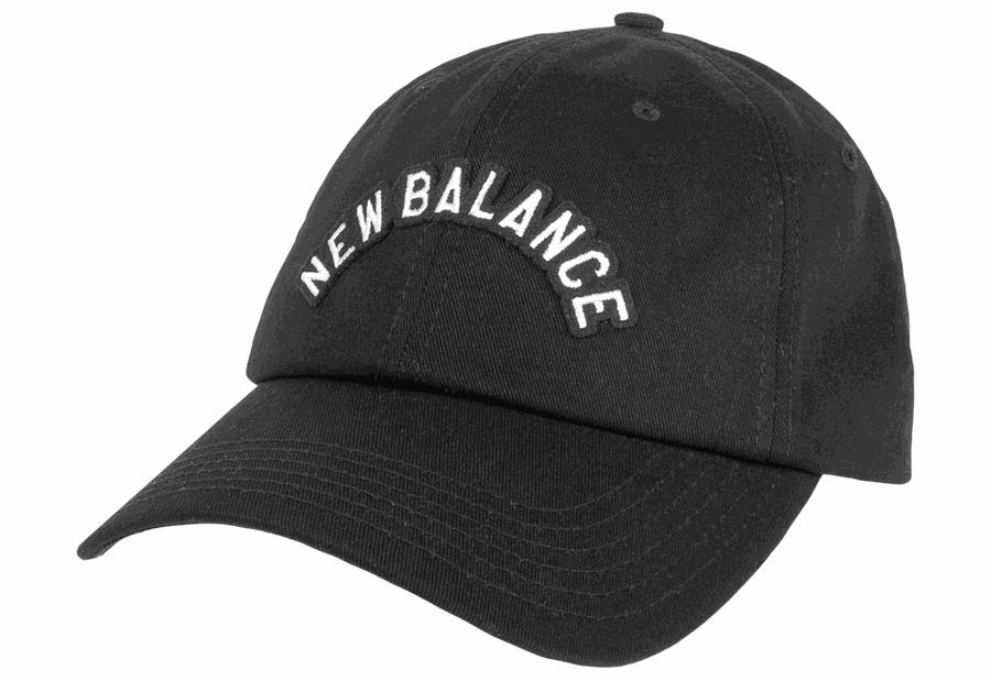 New Balance LAH93004BK