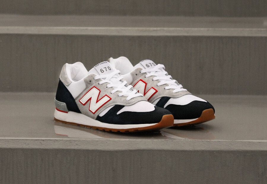 New Balance M670GNW