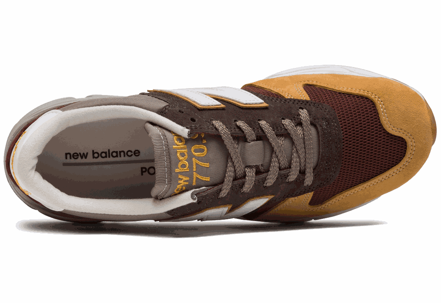 New Balance Solway Excursion - M770.9FT