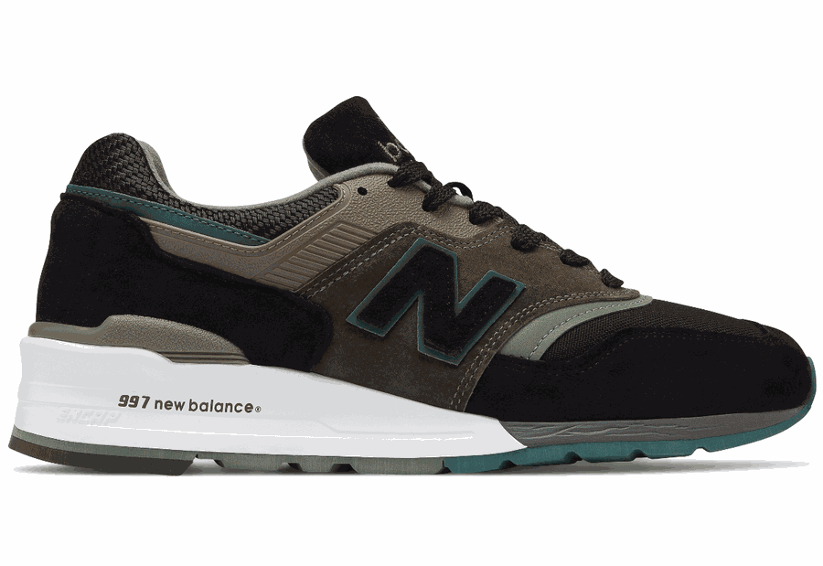 New Balance M997PAA - Military Pack