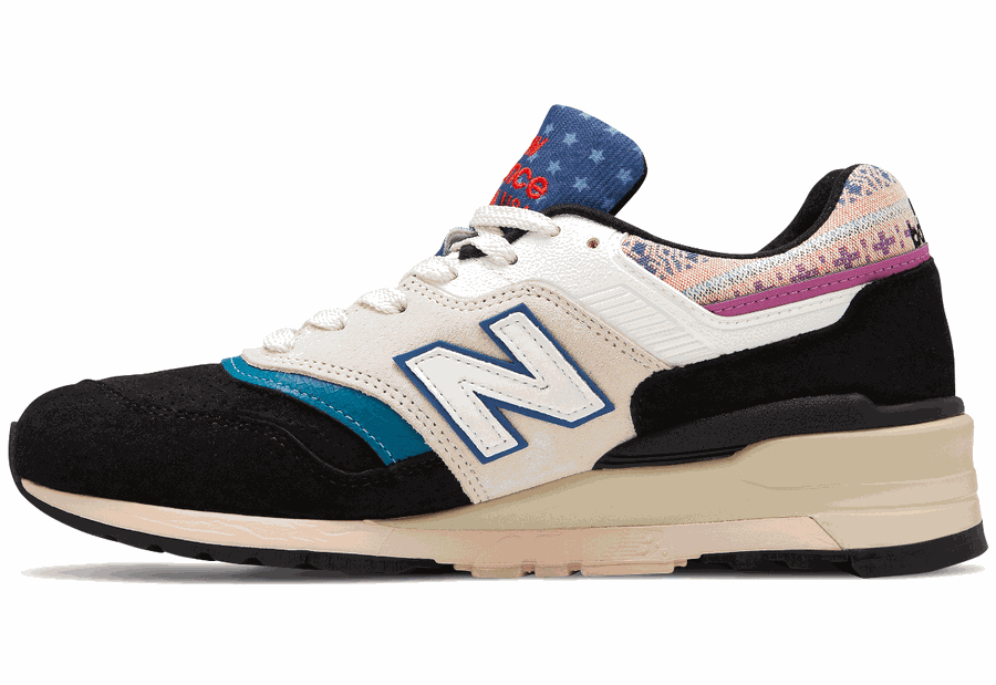 New Balance M997PAL - Festival Pack