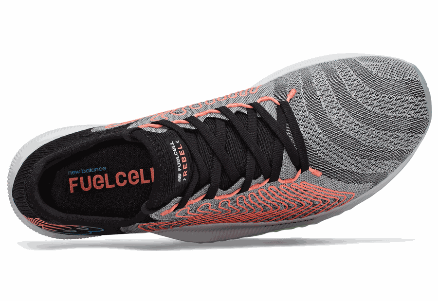 New Balance FuelCell Rebel - MFCXWB