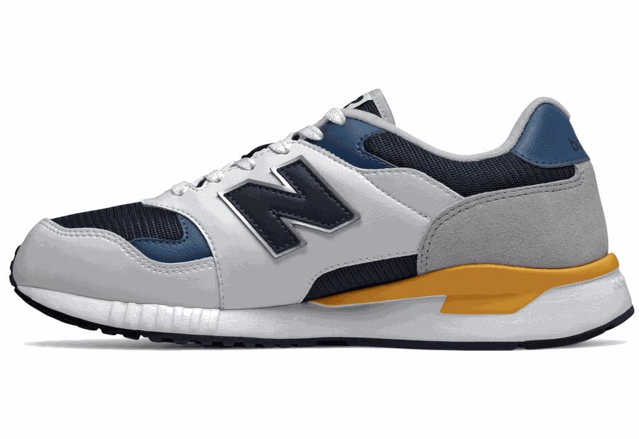 New Balance ML570ATS