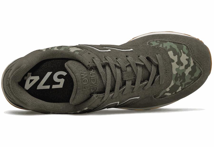 New Balance ML574COB