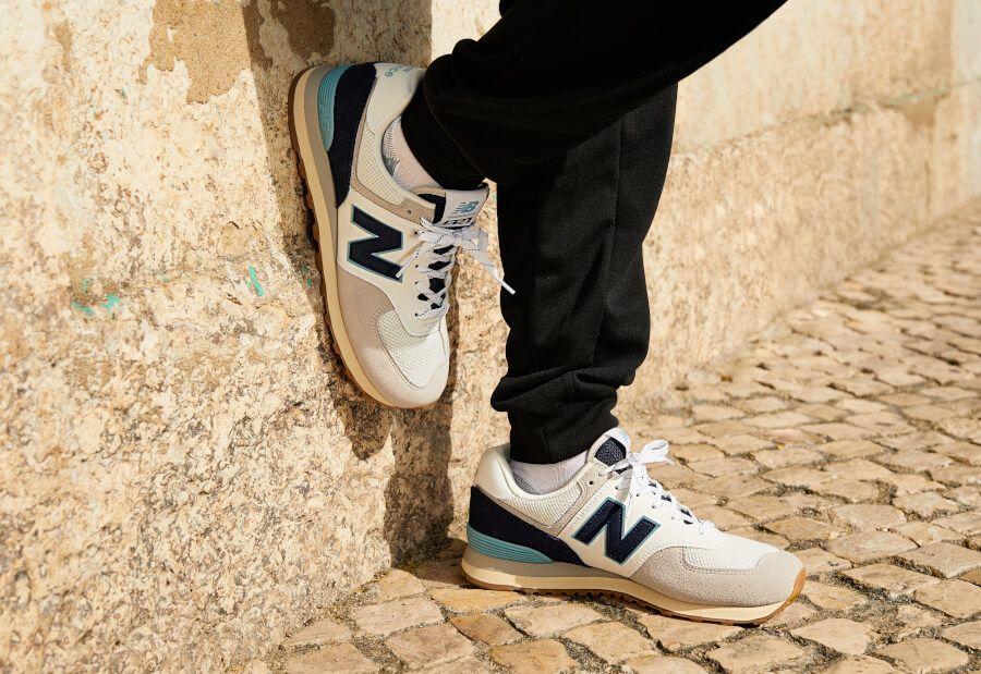 New Balance ML574SOU