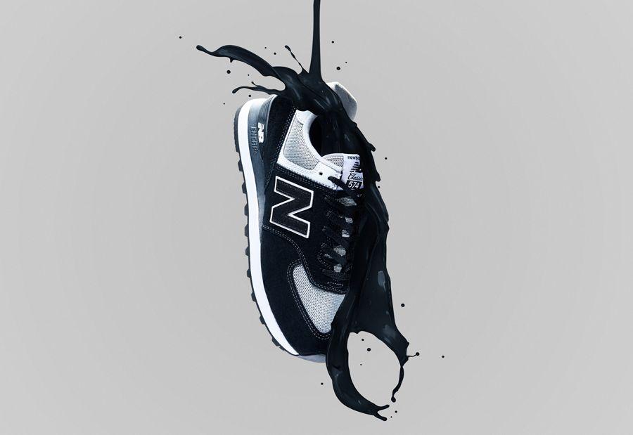 New Balance ML574SSN