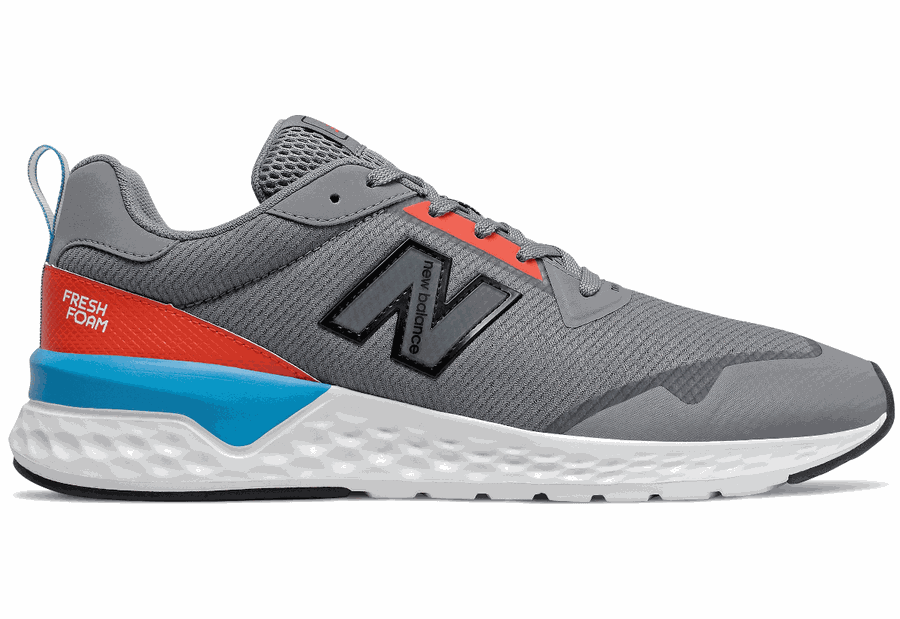 New Balance MS515RB2