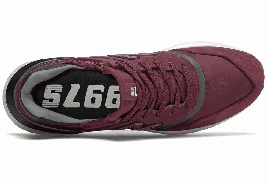 New Balance MS997MC