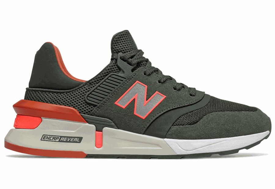 New Balance MS997RC