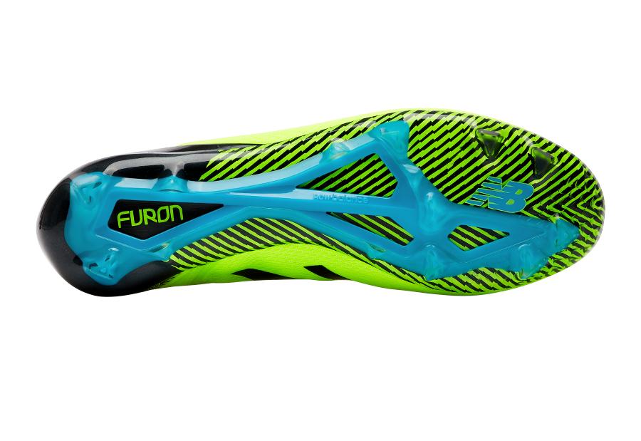Korki Furon 3.0 Pro FG - MSFPFHM3