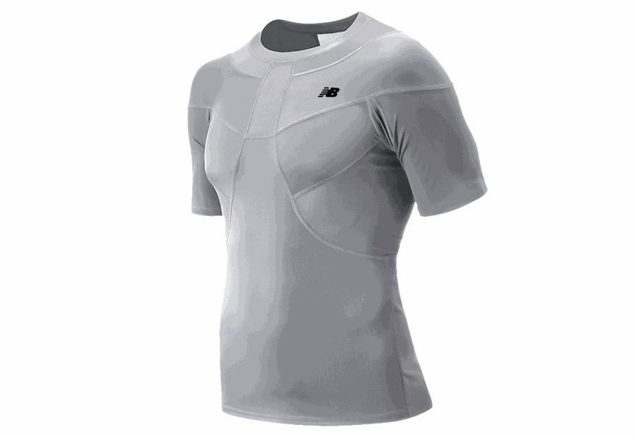 Koszulka kompresyjna MT032033ALY