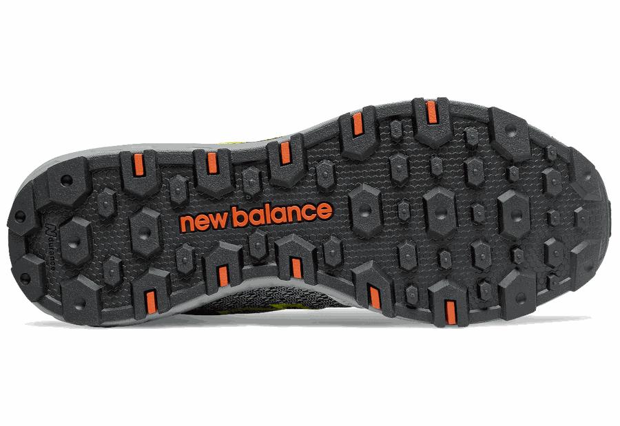 New Balance Fresh Foam Crag v2 - MTCRGRO2
