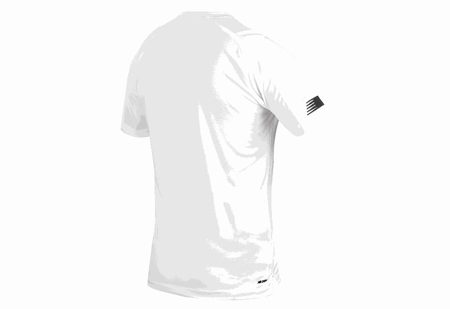Jr koszulka treningowa EJT9000WT