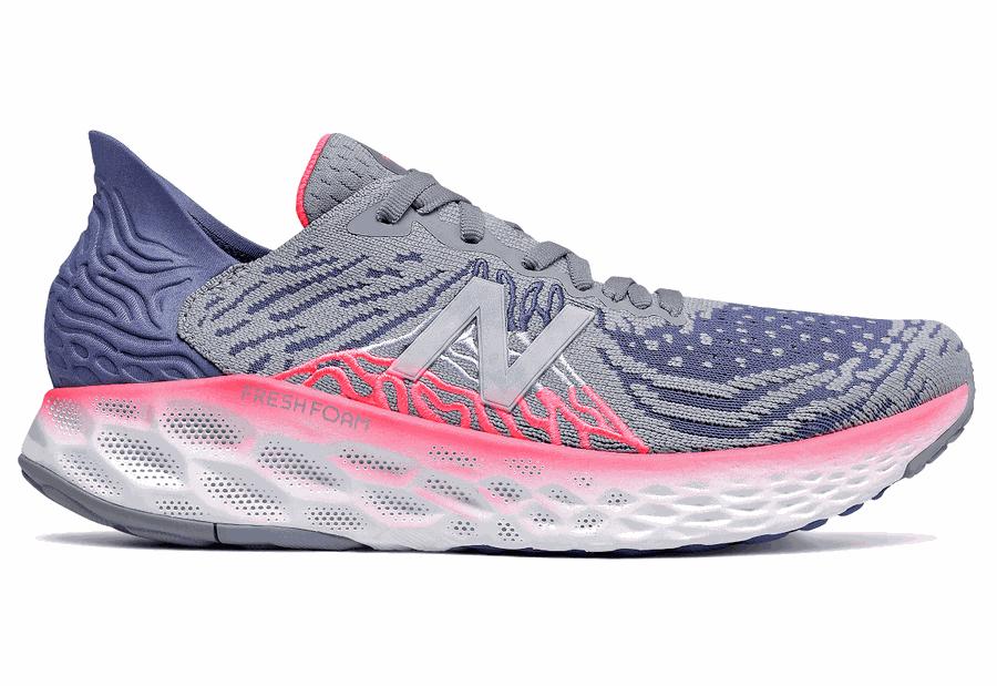 New Balance Fresh Foam 1080v10 - W1080B10