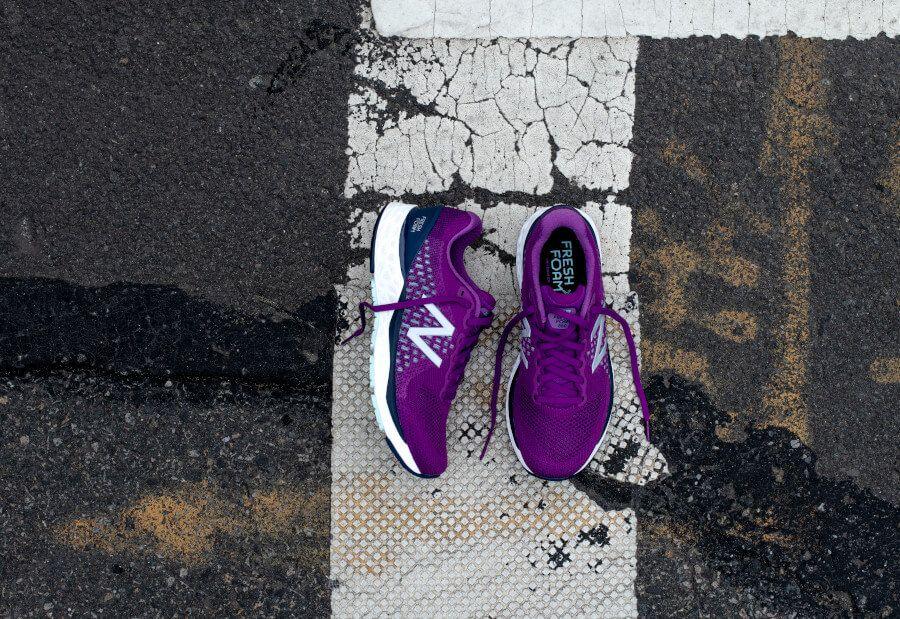 New Balance 880v10 - W880P10