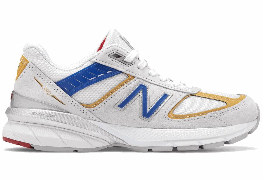 New Balance W990NR5