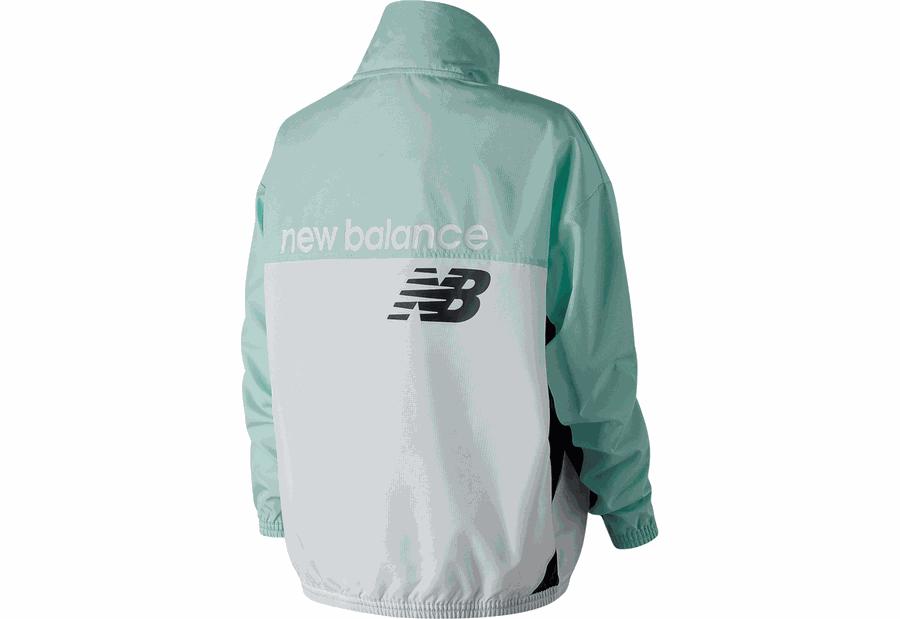 New Balance WJ91557LRF