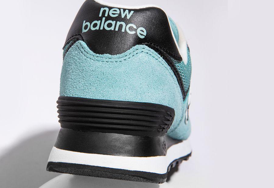 New Balance WL574LBE